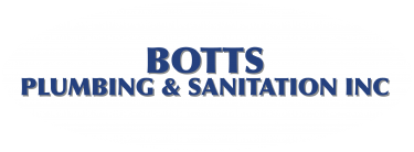 Botts Plumbing Logo